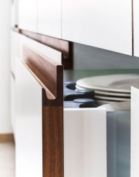 CABINET PULLS PART ONE: ROUTED FINGER PULL | Door handles ...