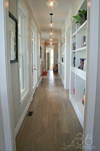 Home Decor and Design Tips   Lights, Hallway lighting and ...