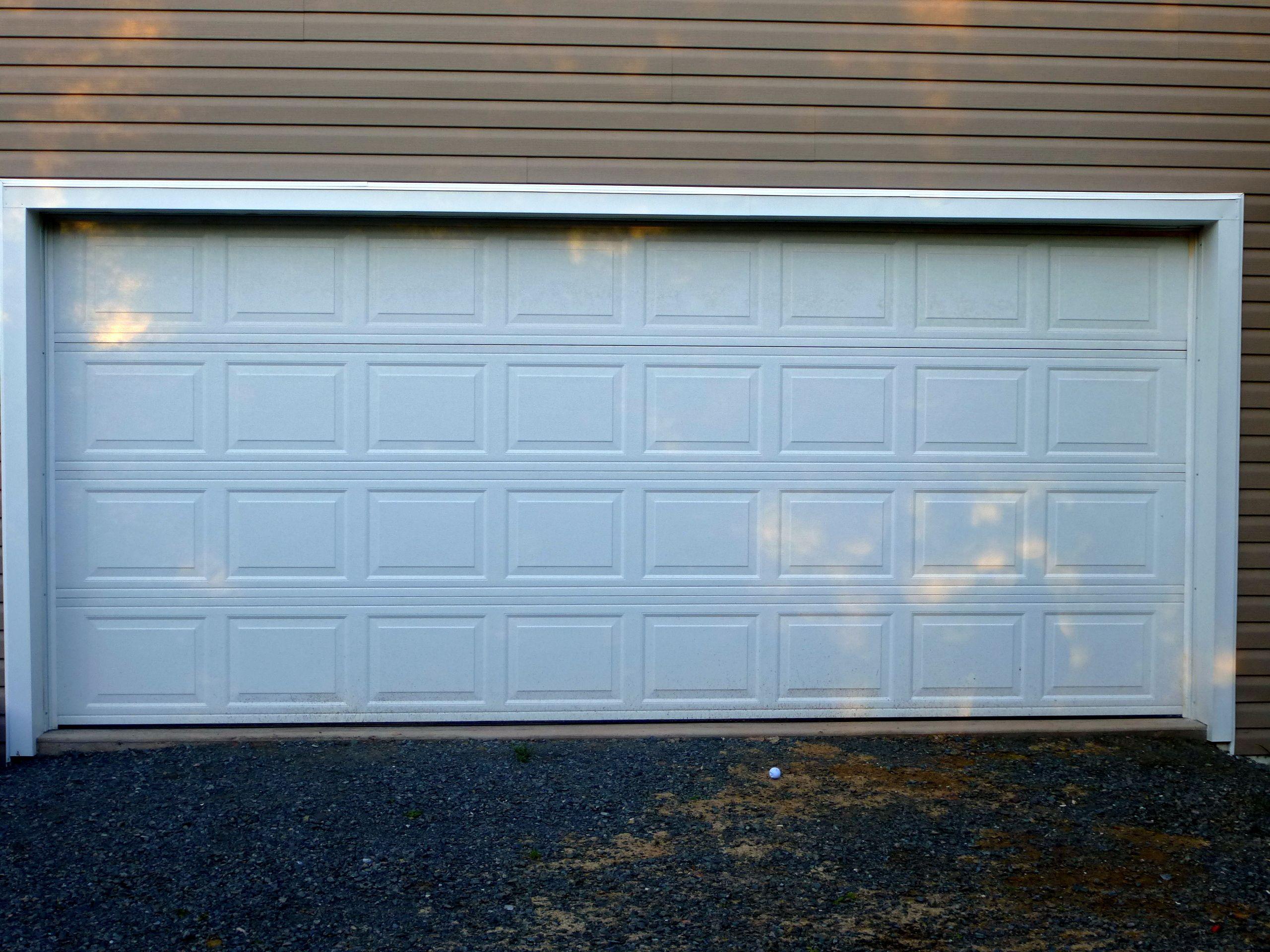 9 ft x 8 ft insulated white garage door decor23 for 10 by 8 garage door
