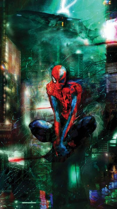 awesome spider man iphone 6 wallpapers HD   iPhone 6 Wallpapers   Pinterest   Spider-Man, Spider ...