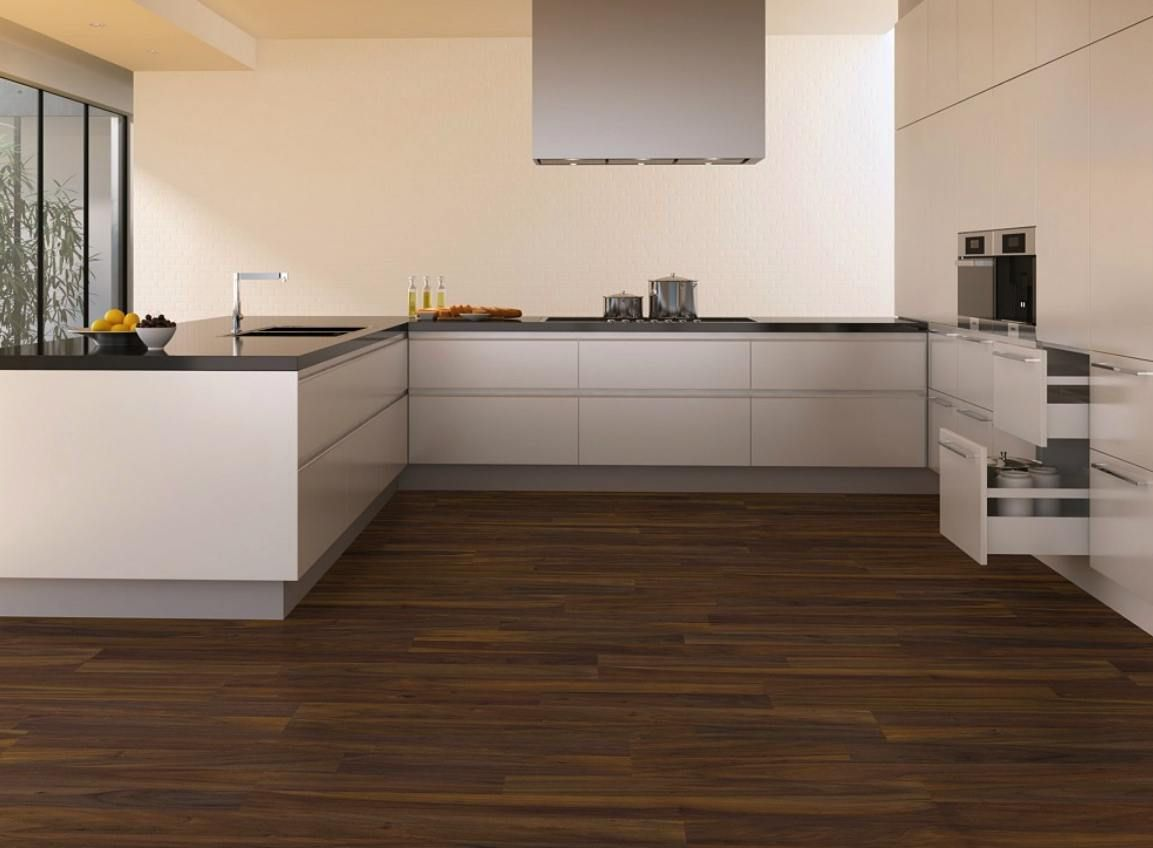 kitchen tiled floors tile for kitchen floor images of tiled kitchen floors Affordable Laminate Walnut Tile for Kitchen Flooring