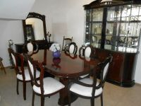 Arienne Dining Room Set, Italian Lacquer   Promo Items 0% ...