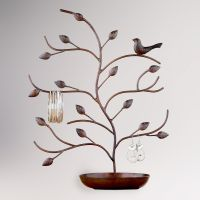 Tree Jewelry Holder | Trees | Pinterest