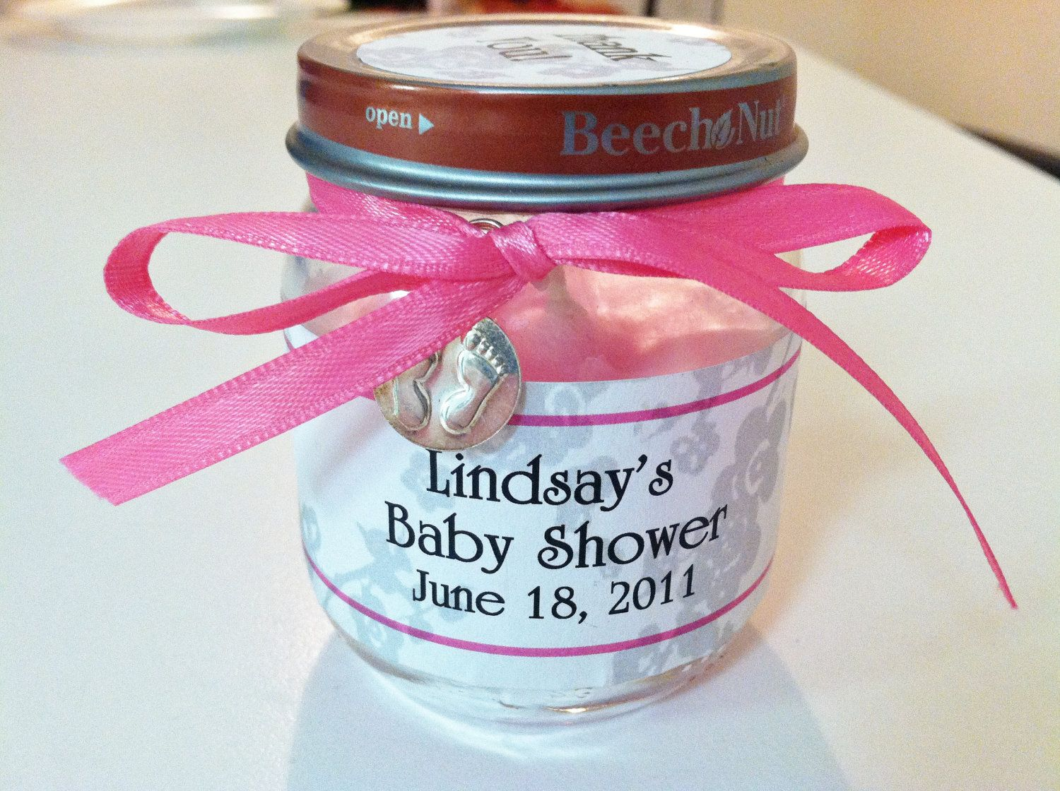 Jars On Sale Baby Food Jar Candle Favor Now On Sale While Supplies