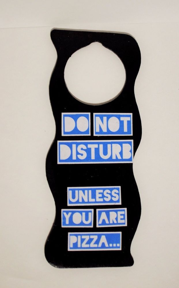 Funny Do Not Disturb Baby Door Hangers Free Printable, Babies   Healthcare Door  Hanger