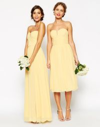 Looking For Affordable Bridesmaid Dresses? Look No Further ...
