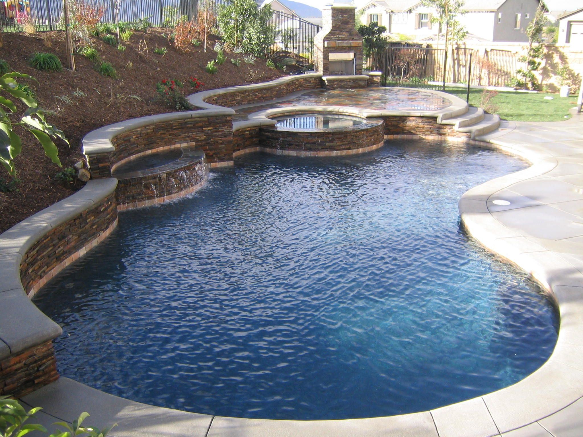 Jacuzzi Pool Repairs We Specialize In Full Service Pool And Spa Cleaning And