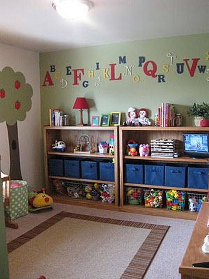 10 Creative Toy Storage Tips for Your Kids Creative toy storage - toy storage ideas for living room