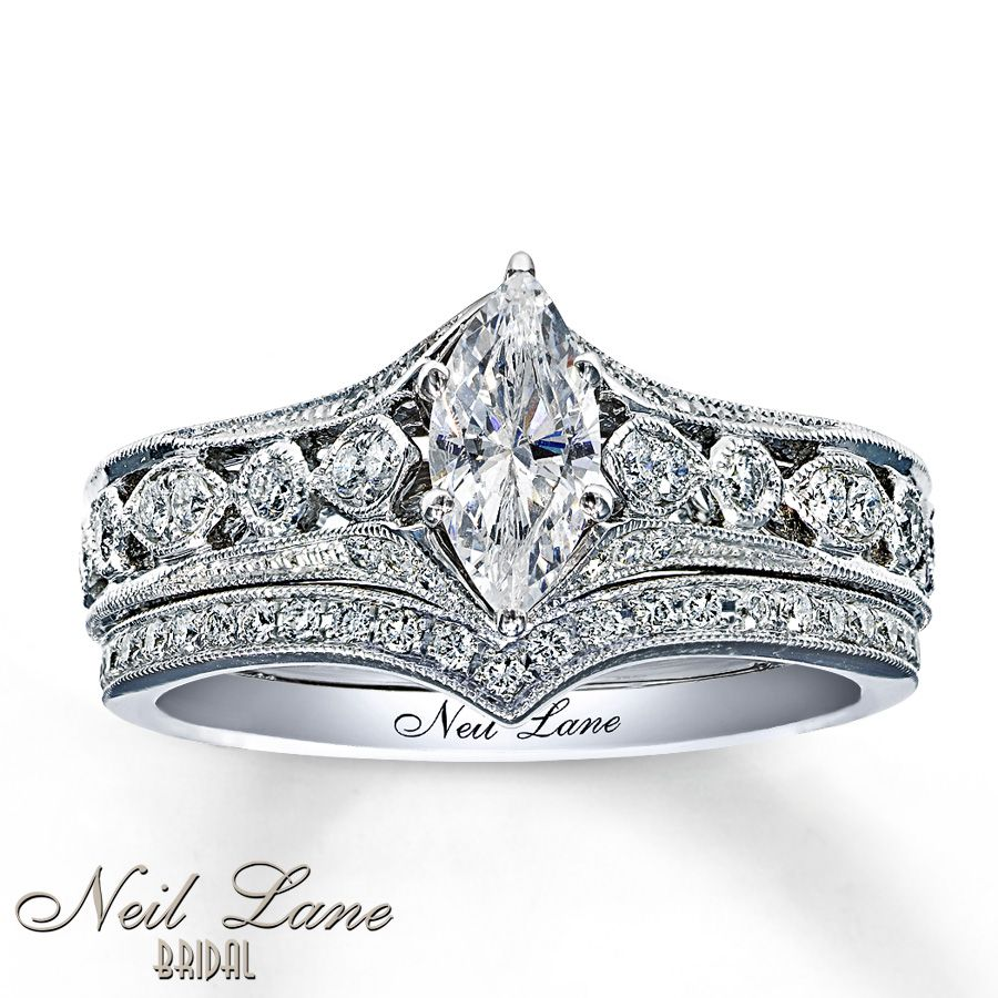 kays jewelry wedding rings Neil Lane Bridal The Entire Neil Lane Collection for Kay Jewelers What s Right Now Fashion InStyle