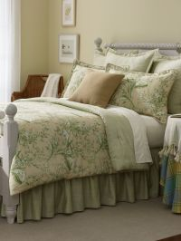 Grand Isle Comforter - Ralph Lauren ( Bed linen ...