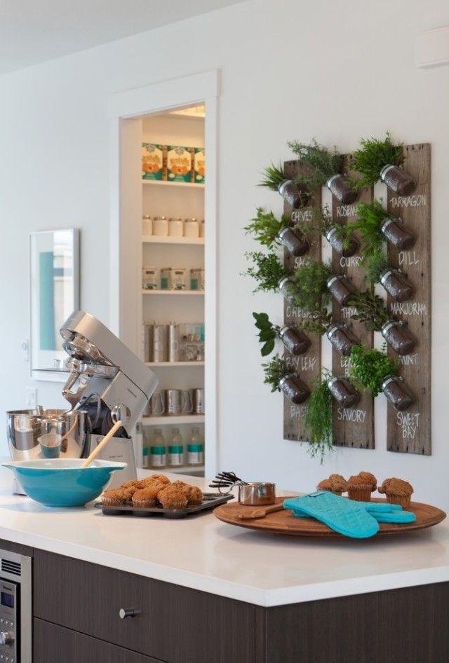 wandgestaltung küche tafelfarbe akzentwand holzmöbel - youtube - kuche wandgestaltung ideen farbe tapete