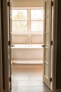 Peek-a-boo Doors | Someday Home | Pinterest | Bathroom ...