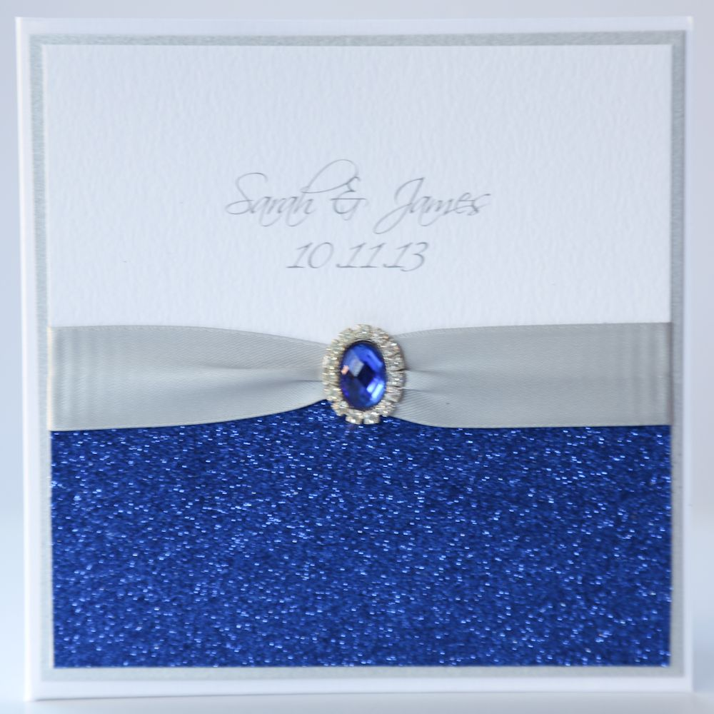 royal wedding invitation wedding invitations royal blue Google Search