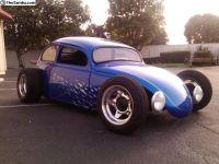 Ian Roussel Full Custom Garage | Custom garages, Vw and Cars