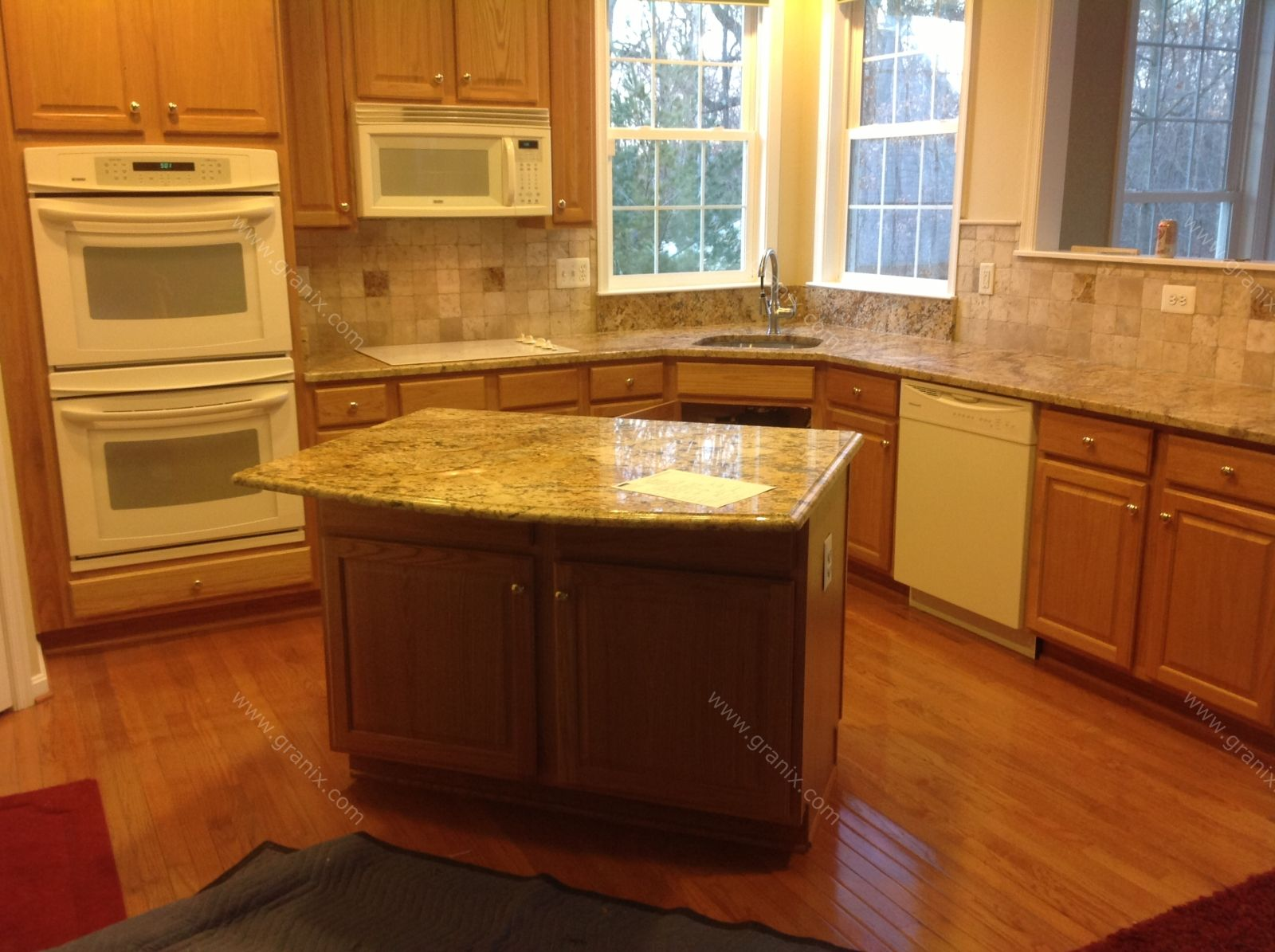 Kitchen Countertops Design Pinterest Solarius Granite Pictures Google Search Samples For