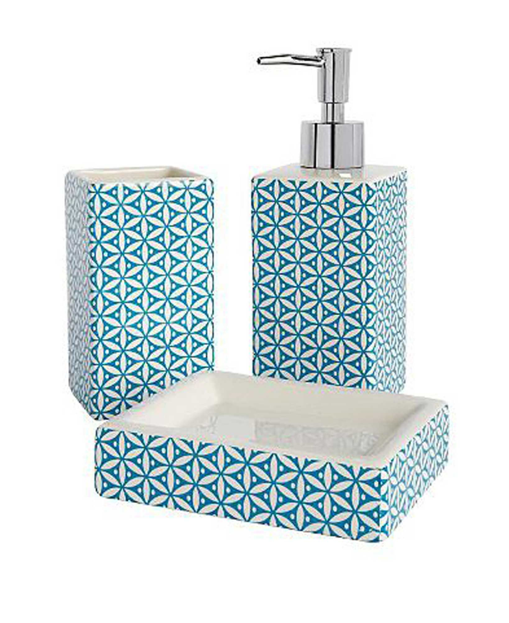 Moroccan bathroom accessories google search