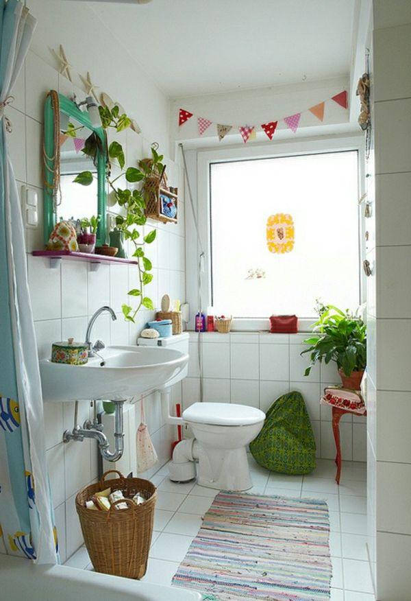 30 Design Ideen für kleine Badezimmer für mich Pinterest - badezimmer 30er