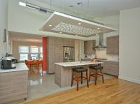 awesome and Beautiful High Ceiling Modern Kitchen Design ...
