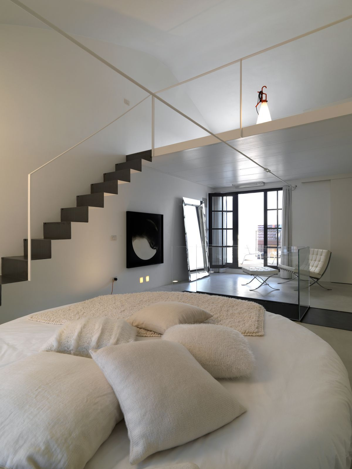 New loft bedroom design with modern loft bedroom interior design photo part of loft bedroom design at tiny houses and