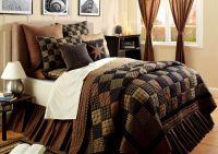 Primitive Bedding on Pinterest | Primitive Bedroom ...