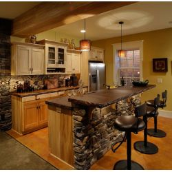 Small Crop Of Country Style Kitchen Island