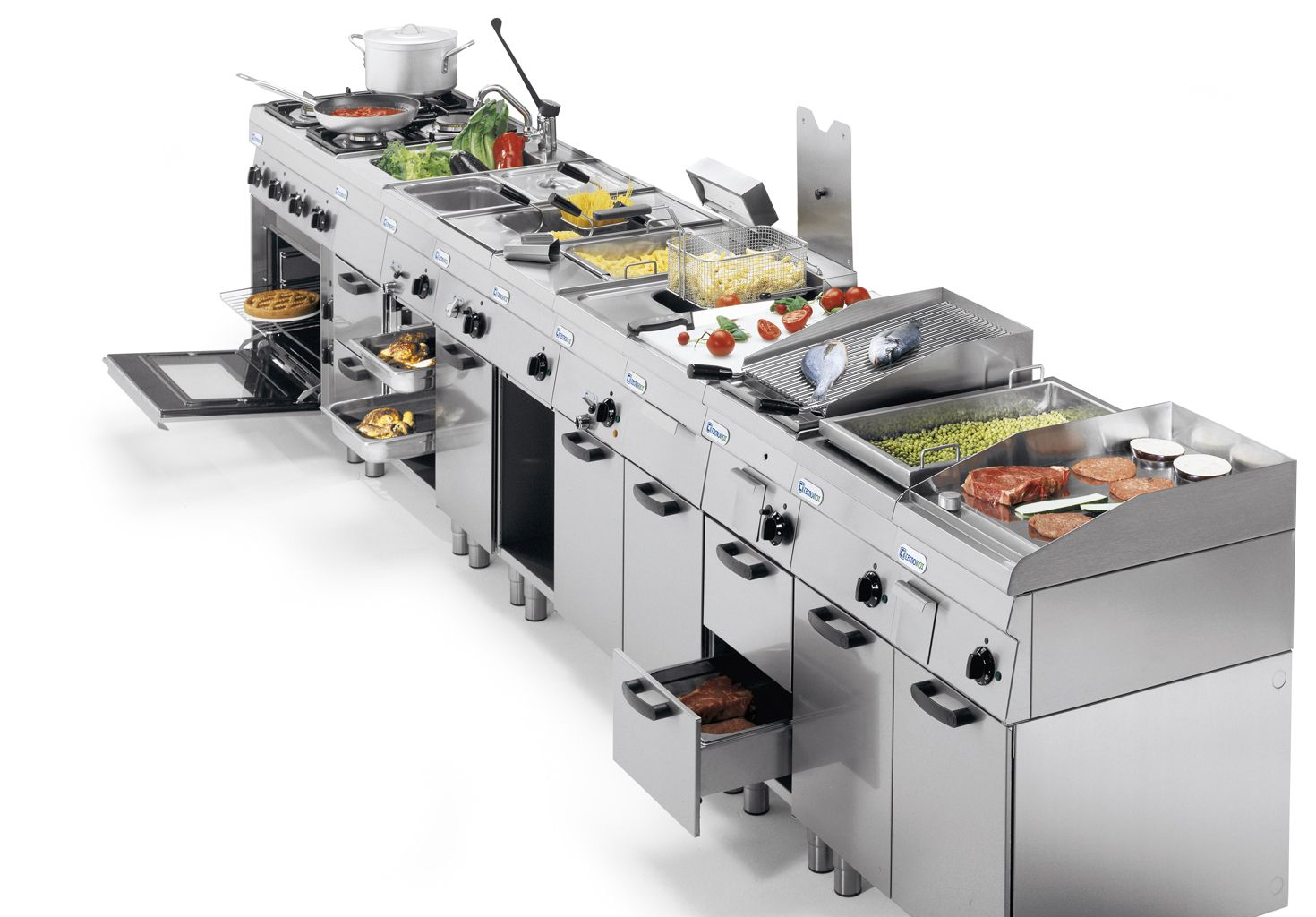 commercial kitchen design Guest Post Considerations for Purchasing Restaurant Kitchen Equipment