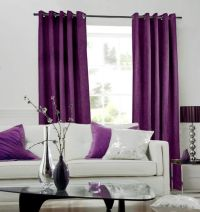 How to select the right window curtains in your interior ...