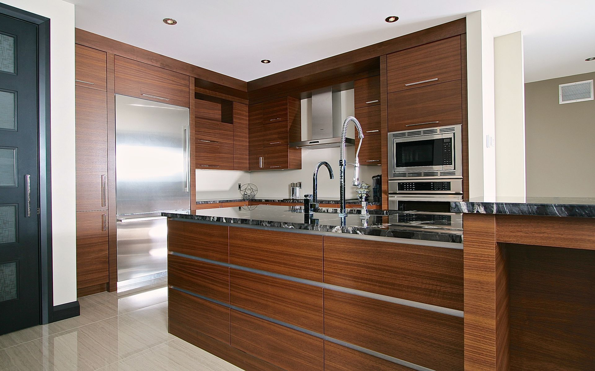 Armoire Contemporaine Design | Desing Casa De Vidro Casa De Valentina