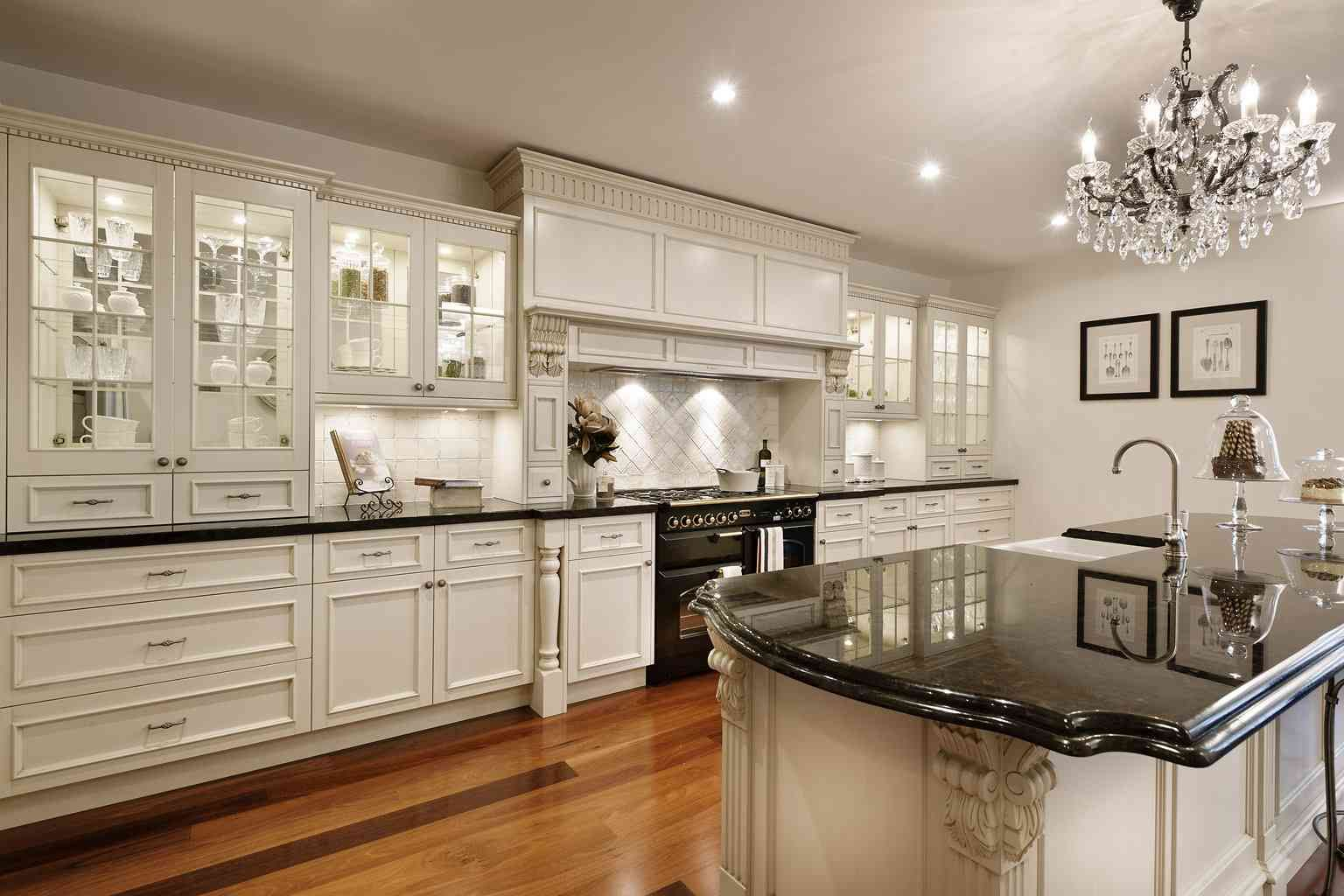 French Kitchen Pictures Pretty French Provincial Theme Farmers French Provincial