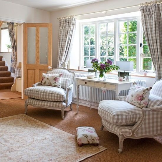 Summer living room ideas French style, Photo galleries and - french style living room