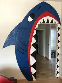 Origami Door Decoration & Christmas Decoration Ideas For ...