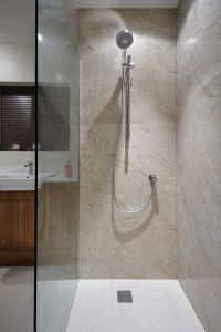 Nuance laminate panelling is an ideal alternative to ...