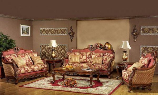 Antique Living Room Furniture Design Ideas Picture For the Home - antique living room sets