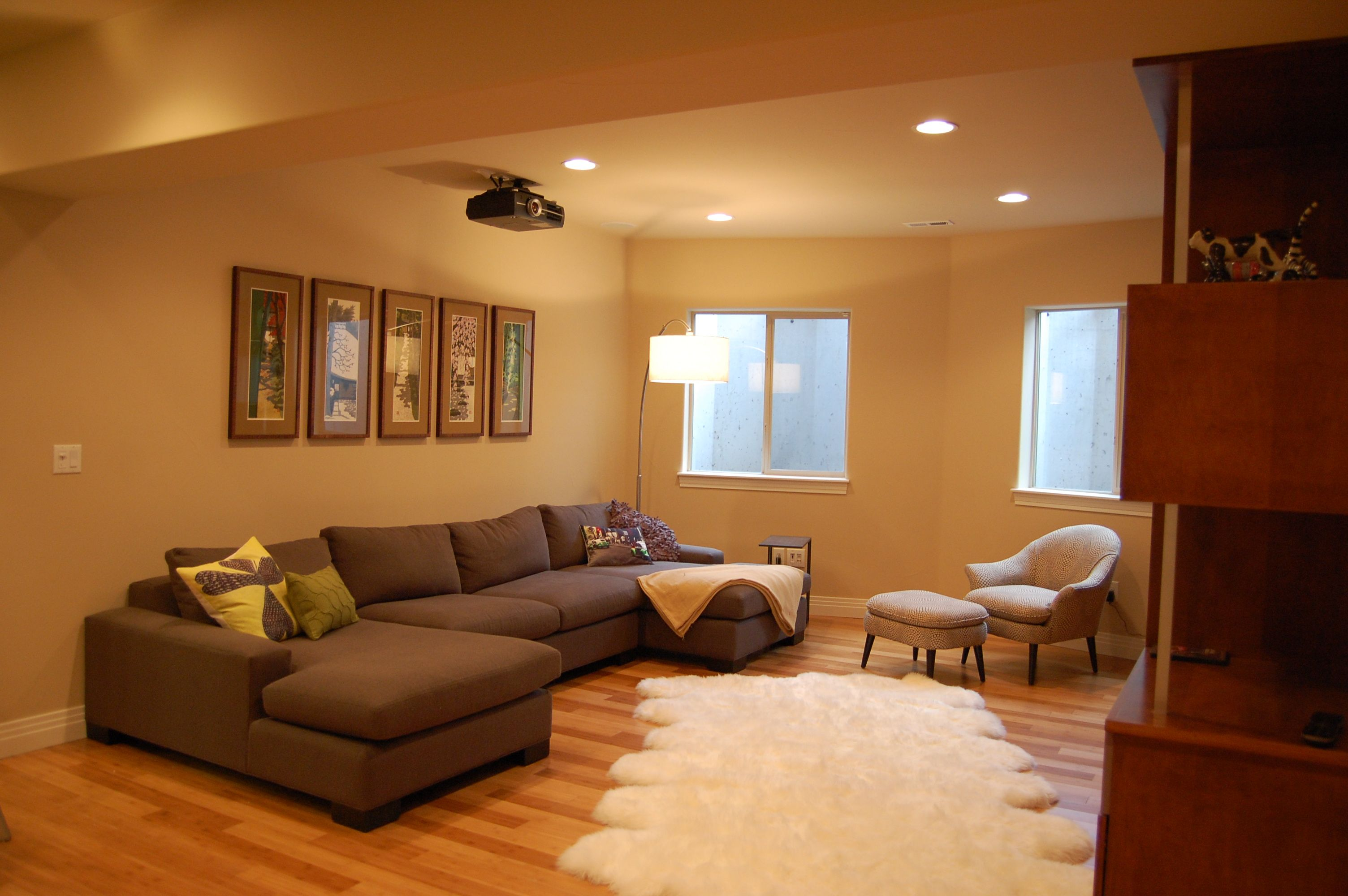 Small Basement Design Ideas 23 43 Most Popular Small Basement Ideas Decor And Remodel