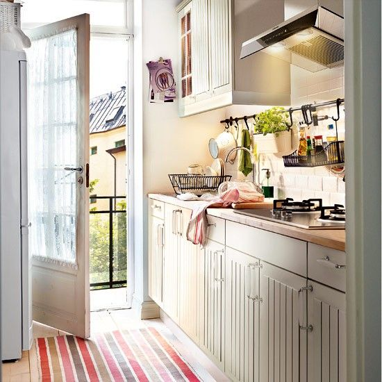I Have A Place In My Heart For Small Kitchens Looks Just Like