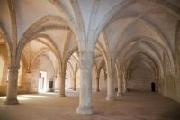 Medieval Churches and Synagogues, Gothic Style | Ribbed ...