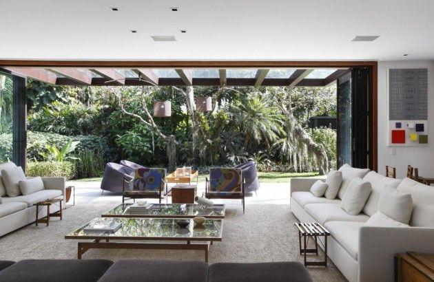 70 moderne, innovative Luxus Interieur Ideen fürs Wohnzimmer - wohnzimmer bilder modern