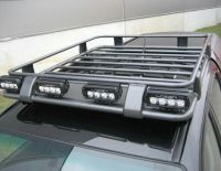 Roof Rack | roof racks | Pinterest | Roof rack, Jeeps and 4x4