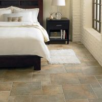 Porcelain Tile - Porcelain Slate Tile Look - Mannington ...