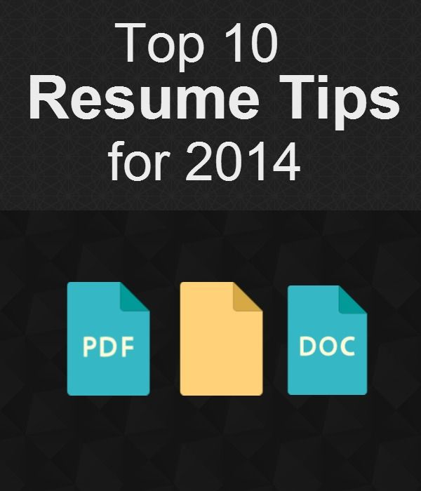 Top 10 Resume Tips Growth Opportunities Available To You - college resume tips