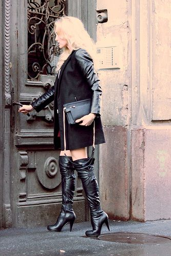 Videospiele Selber Machen Mature Women In Leather Boots - Startpage By Ixquick