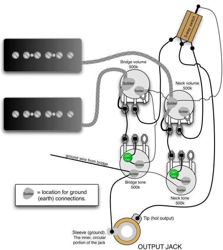 wiring diagram guitar drawings wiring diagram
