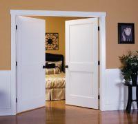 Shaker Doors | Interior Door Replacement Company | Windows ...