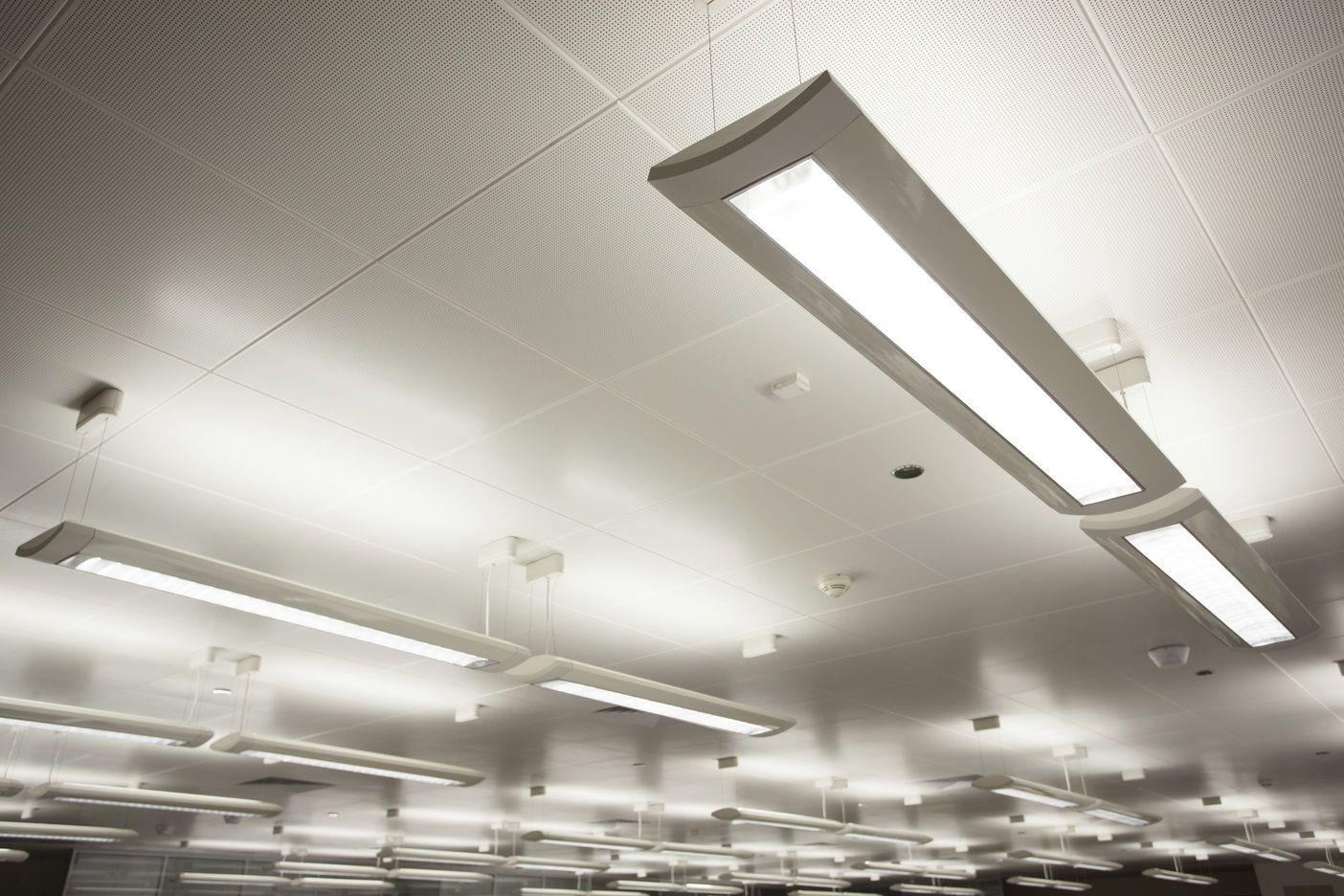 kitchen fluorescent light covers Ideal Fluorescent Light Fixtures