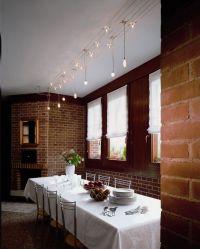 Track Lighting Design for Home Interior Decorating : Track ...