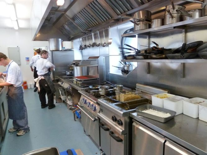 commercial kitchen design commercial kitchen design Commercial Kitchen Layout Design