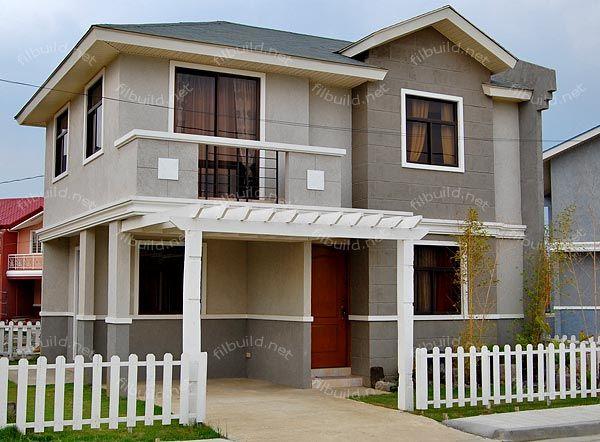 Filipino Dream House Elegant Interior Design Philippines