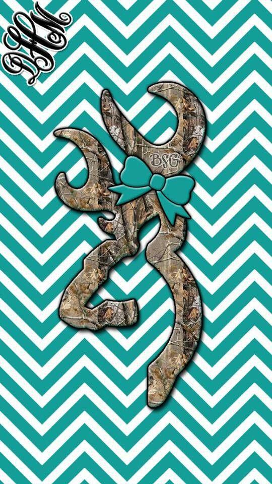 Browning Buckmark Iphone Wallpaper Pin By ♡dena Badger On I Hunting Pinterest Camo