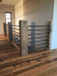 railing pipe stair railing diy railing railings outdoor
