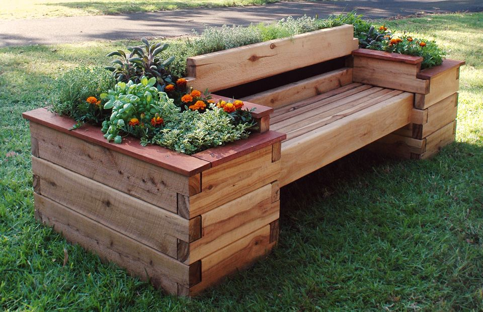 The Good and Bad about Raised Garden Beds Pros and Cons front - raised bed garden designs